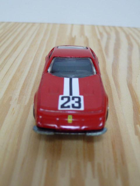 Hot Wheels フェラーリ 365 GTB