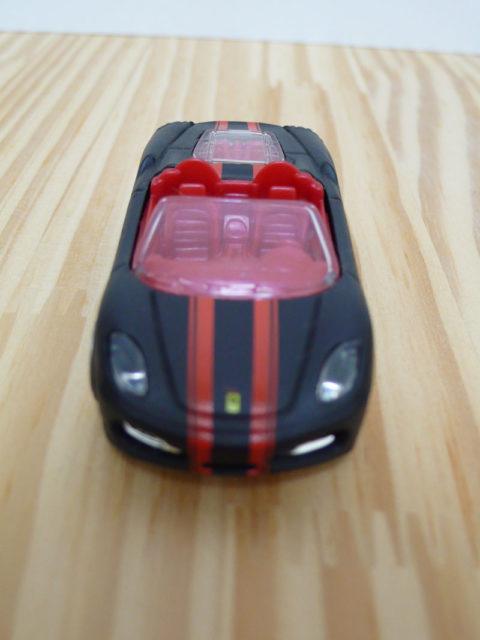 Hot Wheels フェラーリ F430 Spider