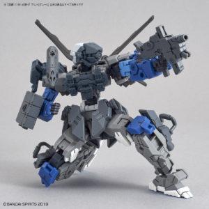 30MM 1/144 eEXM-17 アルト[グレー]