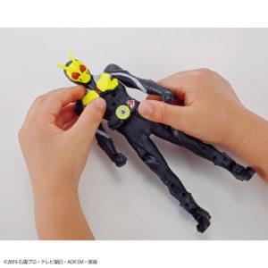 ENTRY GRADE 仮面ライダーゼロワン ライジングホッパー