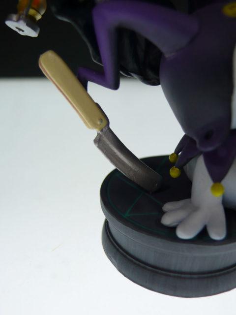 女神転生 悪魔召喚録 第一集 ジャックランタン&ジャックフロスト