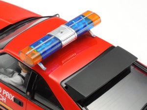 新作 タミヤ製品 情報|1/24 トヨタ セリカ・スープラ ロングビーチGP マーシャルカー|発売日 発売予定 ミニ四駆 RC|フィギュアイランド